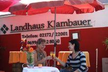 Landhaus Klambauer Frauenkirchen