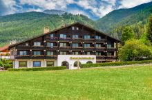 MONDI-HOLIDAY Alpinhotel Schlösslhof Axams