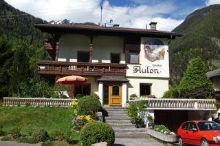 Hotel-Pension Aulon Umhausen - Niederthai