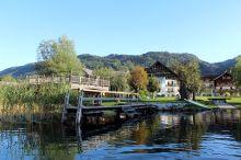 Seehaus Winkler Weissensee