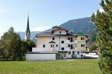 Hotel Alpenkristall Zell am Ziller