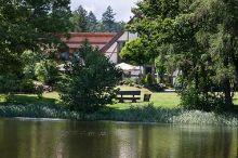 Landhaus Tonmühle Ilsenburg