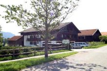 Pension Willibald Wackersberg