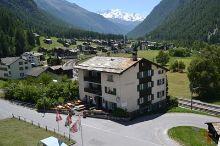 Hotel Kleinmatterhorn Randa Randa