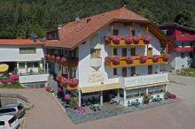 Elisabeth Hotel Chienes