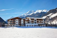 Alpeiner Nature Resort Neustift im Stubaital