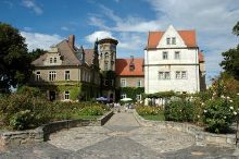 Schloss Hohenerxleben Staßfurt