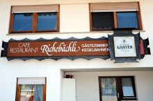 Richebächli Pension Elzach