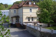 Gambrinus Pension Passau