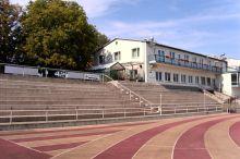 Zum Sportforum Blankenburg (Harc)