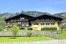 Sonnhof Verwöhnhotel St. Veit im Pongau