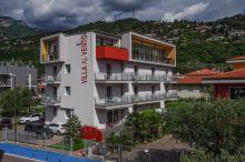 Villa al Vento Torbole am Gardasee - Nago