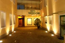 Hotel - VICEDOM Eisenstadt