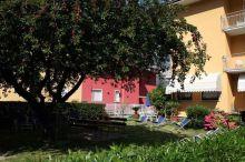 Villa al Vento Torbole Lake Garda