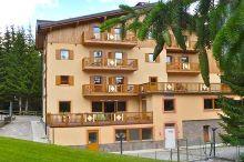 Hotel Relais San Giusto Campitello di Fassa