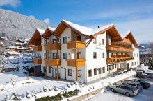 Hotel Falken Pfalzen