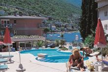 Ambienthotel Spiaggia Malcesine