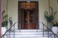 Grand Hotel & des Anglais San Remo