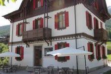 Relais Villa Brioschi Aprica