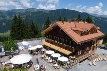 Hamilton Lodge Zweisimmen Zweisimmen