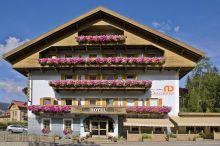 Dolomiten Hotel Toblach