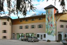 Gratschwirt Art Hotel Dobbiaco