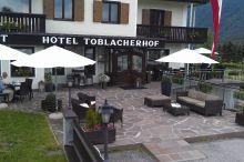Toblacherhof Toblach