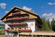 Dolomiten Hotel Dobbiaco