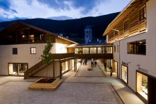 Zin Senfter Residence San Candido