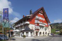 Brauereigasthof & *** Superior Hotel Schäffler Immenstadt