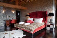Beautique Hotel Chalet L.Raphael Verbier