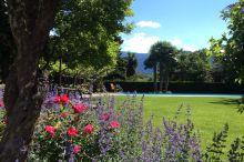Tirolerhof Parkhotel Algund