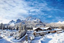 Patzenfeld Mountain Resort Sesto
