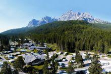 Mountain Resort Patzenfeld Sexten