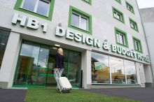 HB1 Schönbrunn Budget & Design Wenen