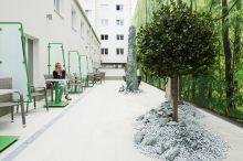 HB1 Schönbrunn Budget & Design Vienna