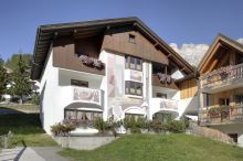 Dolomieu Residence Badia