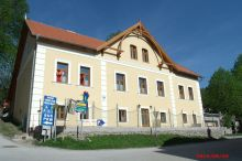 Villa Luef Mönichkirchen