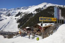 Appart Montana