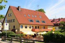 Schlosskeller Gasthof Kißlegg