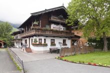 Norberts Kaiserhostel Going am Wilden Kaiser