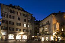 Residence Fink Bolzano