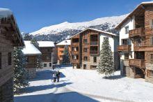 PRIVÀ Alpine Lodge Lenzerheide