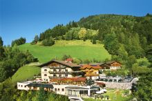 Alpenhof St. Johann - Alpendorf