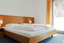 Hotel Garni Sunshine Sölden