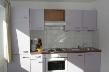 Restaurant und Appartement  Zur Sonne Umhausen - Niederthai
