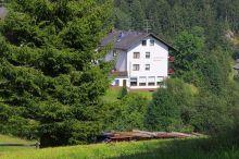 Landgasthaus Sternen Todtmoos