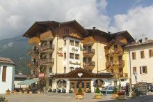 Cavallino Lovely Hotel Andalo