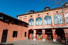 Villa Bonifanti Centallo