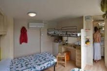 Camping Village Jolly Mobile Homes Venezia